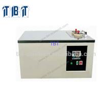 Probador de punto de solidificación de productos petrolíferos TBT-510G-I