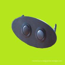 Коммутаторы металла пульт дистанционного управления для линейных приводов (FYH022)