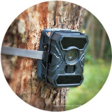 Câmera escondida ao ar livre da MMS câmera da floresta da fiscalização da caça do cartão de GSM SIM