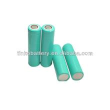 3.7V 18650 gute leistungsstarke Lithium-Batterie gebildet durch große Fabrik in Shenzhen