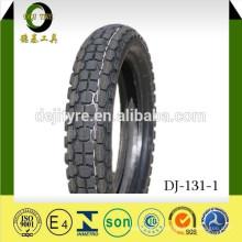 Циндао Deji популярные модели шины бескамерные шины