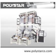 Рынке мешок полиэтиленовой пленки делая машину