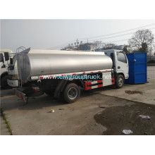 Dongfeng food grade tank water trnasporting vehicle