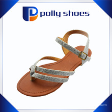 Wholesale New Product India Leather Ladies Chappal