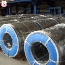 Nass-Beton Anwendbar 1,0mm Dicke GI Spule mit 40-275g / m2 Beschichtung Gewicht