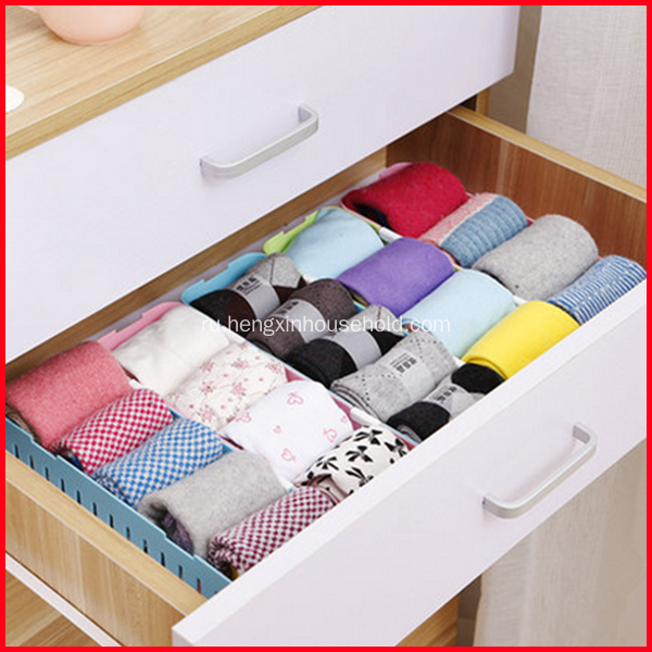 Hengxin Household Plastic Drawer Organizer