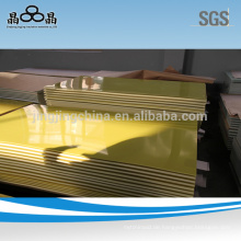 3240 Elektronik Isolierung pp Blatt China Beste Qualität Zhejiang Jingjing Hersteller