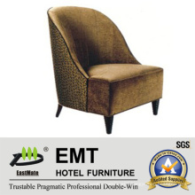 Well Design Restaurant Furniture Dining Sofa (EMT-SC03)
