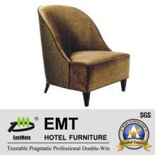 Well Design Restaurant Furniture Dining Sofa (EMT-SC03)