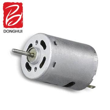 Motor elétrico de 28mm micro para aspirador