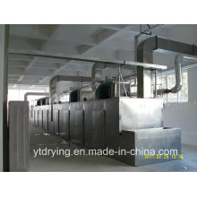 Mesh-Belt Dryer Machine for Fruit and Vegetable
