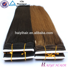 Remy Hair Extension Top Grade Remy Hair Hair Weave Color 33