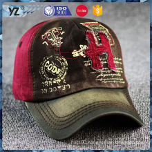 New and hot strong packing cotton baseball cap and hat Fastest delivery