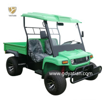 Durable off Road Farm Truck 5kw 48V Electric Utility Vehicle