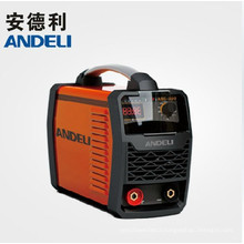 2016 new design electric arc stick tig arc welding machine