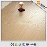 Beige Parquet Laminate Flooring