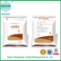 Veterinärmedizin Chinesische Medizin Lakritzkörnchen zum Verkauf aus China