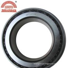 Rolamento de rolo não padronizado certificado ISO da polegada do tamanho do atarraxamento (LM801349 / 10)