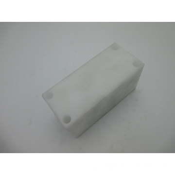 POM / Delrin Plastic Usining Parts
