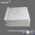 Bulk kaufen weiße Poly Bubble Mailers gepolsterten-Umschlag mit Logoprint
