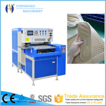PVC, PU, ​​EVA Foam Shoes Embossing Machine