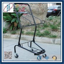 Multi-Function Hand Cart Trolley Manucturer