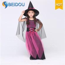 2016 fornecimento chlidren trajes fantasia vestido de festa traje de Halloween para crianças