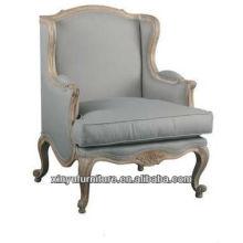 Горячий дизайн французского кресла в стиле мебели для отеля XF1005