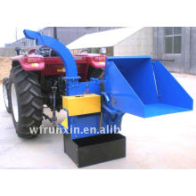 CE aproved PTO Wood Chipper