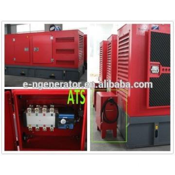 diesel genpower gemerator