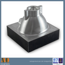 Kundenspezifische CNC bearbeitete Aluminiumteile