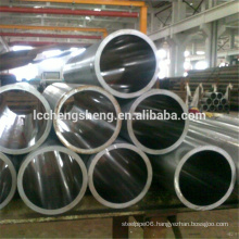cold drown pipe carbon steel pipe seamless pipe from China