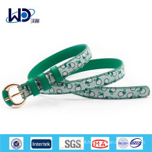 Factory Made Skinny Women Belts