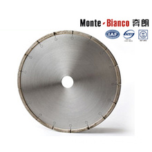 Welded cutting disc for galaze floor sintered diamond saw blades high quality disc