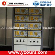 Controlador eléctrico avanzado con piezas importadas
