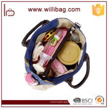Hotsale Fashion Tote Mummy Bag Nylon Diaper Bags