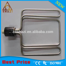 Chauffage tubulaire en métal