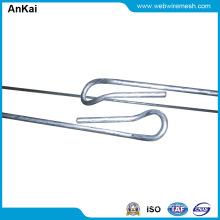 Proveedor profesional de alambre para enfardar algodón