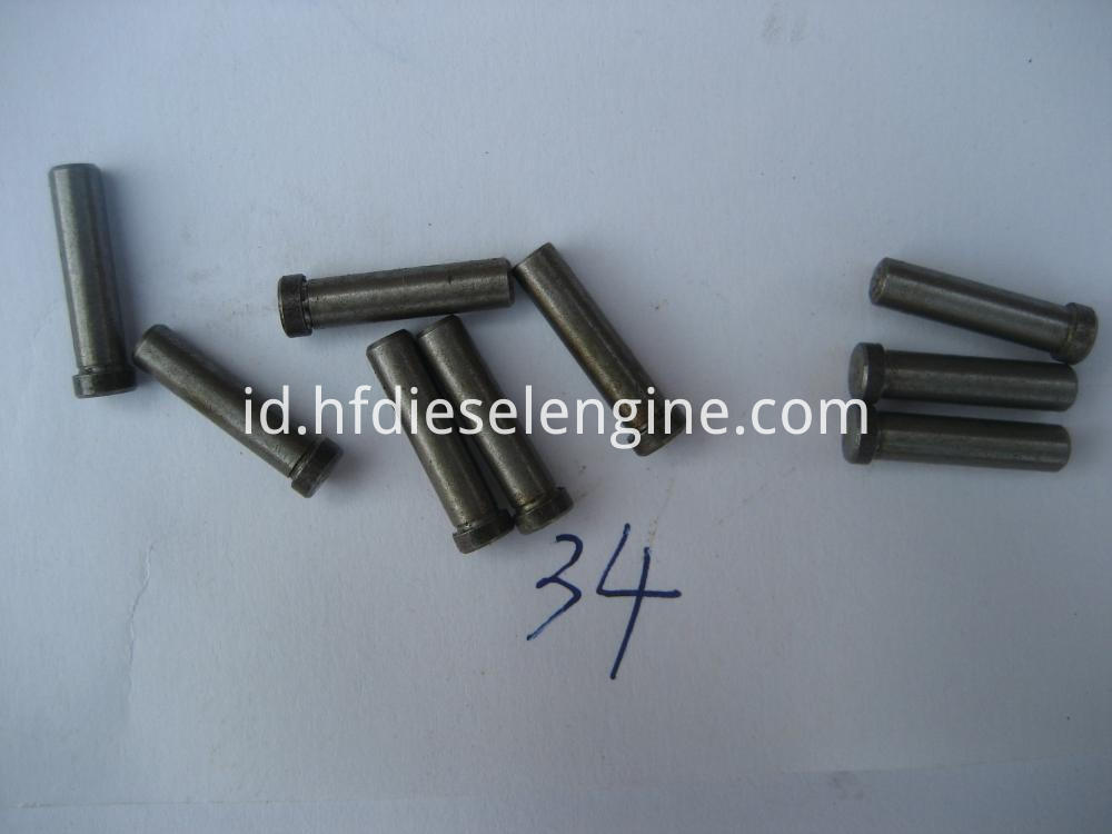 connecting rod alignment pin1
