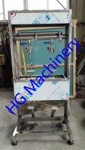 Semi automatic liquid filling system