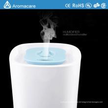 Transparenter Wassertank fügt Wasser vom oberen Luftbefeuchter hinzu