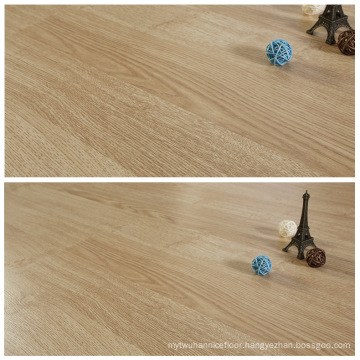 10mm Oak Cream Eir V-Bevelled European Style Water Proof Use German Technology with Uniclic and CE AC3 HDF Best Price China Laminated Floor