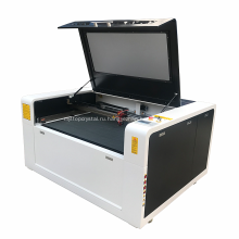 Packaging Lining and Printing Engraver CO2 Laser Machine