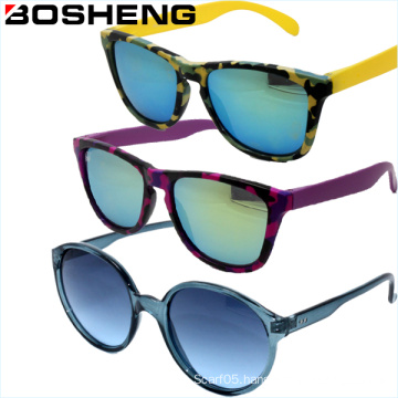 Outdoor China Low Price Wholesale Fashionable Polarized Sunglasses