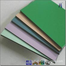 PVDF Aluminum/Aluminium Composite Panels/PVDF ACP (XH001)