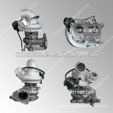 Turbocharger 28200-42600 GT1749S D4BH 4D56TCI 715843-5001S 715843-0001