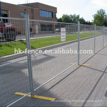 High Quality Perimeter Patrol geschweißte Drahtfechten Panels