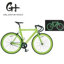 700c Luminous Fixie Fashionable Good Quality Bike