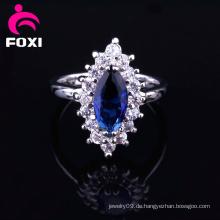 Fancy Design Finger Ringe Fotos Schmuck Ring für Frauen