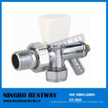 Heißes Verkaufs-Heizkörper-Absperrventil (BW-R09)